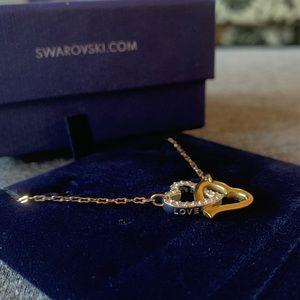 Swarovski Match Necklace